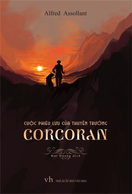 Cuộc Phiêu Lưu Của Thuyền Trưởng Corcoran - EBOOK/PDF/PRC/EPUB