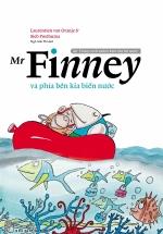 Mr Finney Và Phía Bên Kia Biển Nước