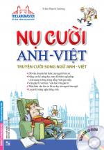 The Langmaster - Nụ Cười Anh - Việt Truyện Cười Song Ngữ Anh - Việt (Bìa Mềm)