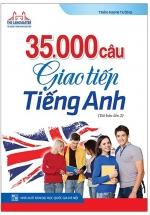 The Langmaster - 35000 Câu Giao Tiếp Tiếng Anh