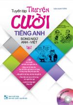 Tuyển Tập Truyện Cười Tiếng Anh Song Ngữ Anh - Việt Tập 2 (Bìa Mềm)