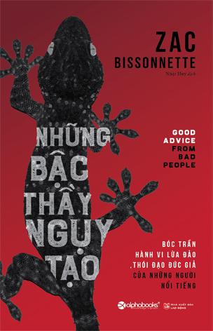 Những Bậc Thầy Ngụy Tạo - EBOOK/PDF/PRC/EPUB