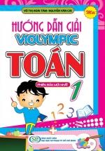 Hướng dẫn giải Violympic Toán 1