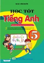 Học Tốt Tiếng Anh 5 (2017)