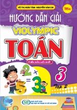 Hướng dẫn giải Violympic Toán Lớp 3 tập 2