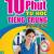 10 Phút Tự Học Tiếng Trung Mỗi Ngày