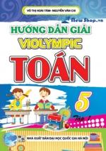 Hướng dẫn giải Violympic Toán Lớp 5 quyển 1