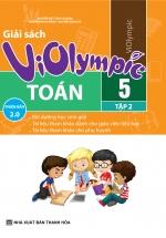 Giải Sách Violympic Toán 5 Tập 2