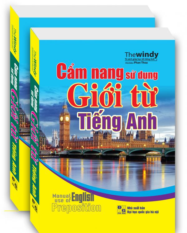 Cẩm Nang Sử Dụng Giới Từ Tiếng Anh - EBOOK/PDF/PRC/EPUB