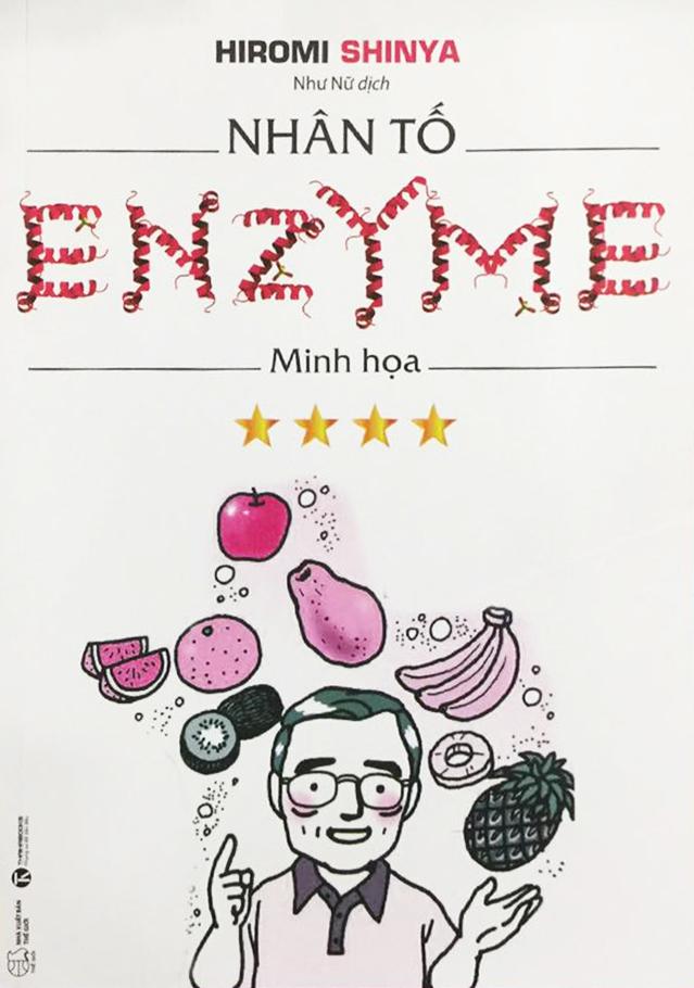 Nhân Tố Enzyme  - Minh Họa