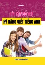Bài Tập Bổ Trợ Kỹ Năng Viết Tiếng Anh