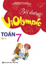 Bồi Dưỡng Violympic Toán 7 Tập 2