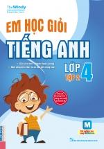 Em Học Giỏi Tiếng Anh Lớp 4 - Tập 2