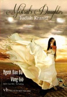 Người Đàn Bà Vùng Gió - Judith Krantz