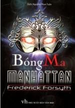 Bóng Ma Manhattan - Frederick Forsyth