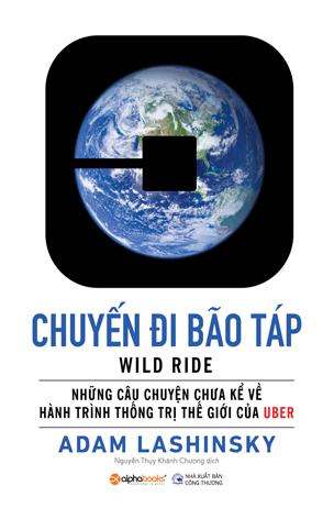 Uber - Chuyến Đi Bão Táp