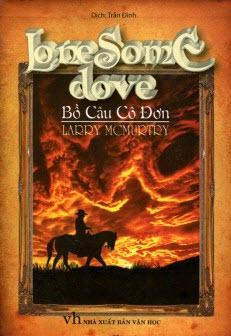 Bồ Câu Cô Đơn - Larry Mcmurtry