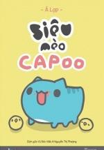 Siêu Mèo Capoo