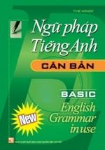 Ngữ Pháp Tiếng Anh Căn Bản (Bìa Xanh)