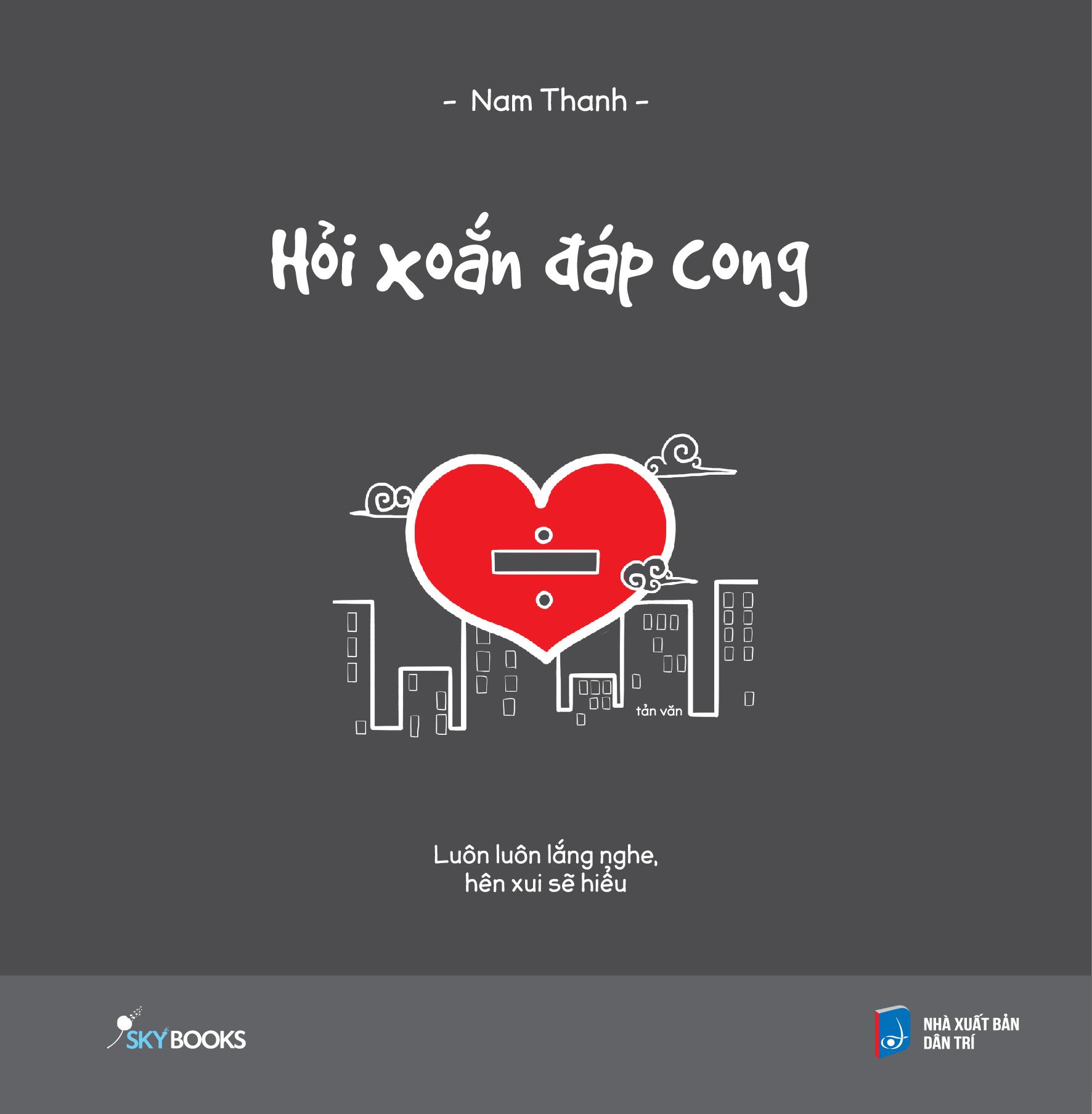 Hỏi Xoáy Đáp Cong - EBOOK/PDF/PRC/EPUB