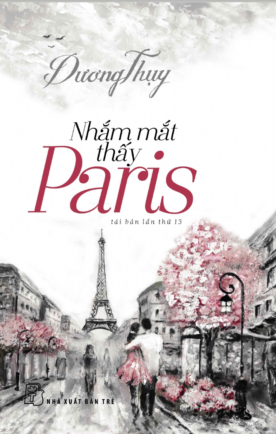 Nhắm Mắt Thấy Paris