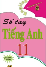 Sổ Tay Tiếng Anh 11