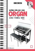 Hướng Đẫn Học Đàn Organ Cho Thiếu Nhi