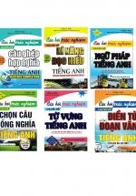 Combo Câu Hỏi Trắc Nghiệm Tiếng Anh - Vĩnh Bá