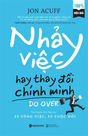 Nhảy Việc Hay Thay Đổi Chính Mình - EBOOK/PDF/PRC/EPUB