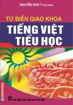 Từ Điển Giáo Khoa Tiếng Việt Tiểu Học