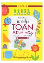 Từ Điển Toán Minh Họa (Sách Song Ngữ)