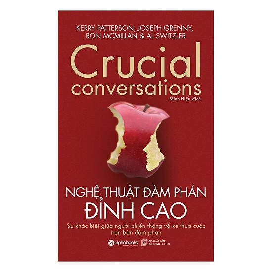 Nghệ Thuật Đàm Phán Đỉnh Cao - EBOOK/PDF/PRC/EPUB