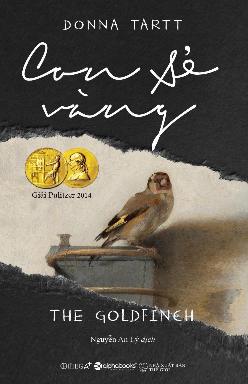 Con Sẻ Vàng - EBOOK/PDF/PRC/EPUB