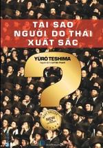 Tại Sao Người Do Thái Xuất Sắc?