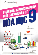 Phân Loại Và Phương Pháp Giải Các Chuyên Đề Hóa Học 9