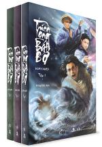 Thiên Long Bát Bộ ( Trọn Bộ 3 Cuốn)