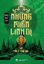 Những Miền Linh Dị Tập 1 - Thái Lan