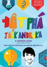 Đột Phá - Jack Andraka