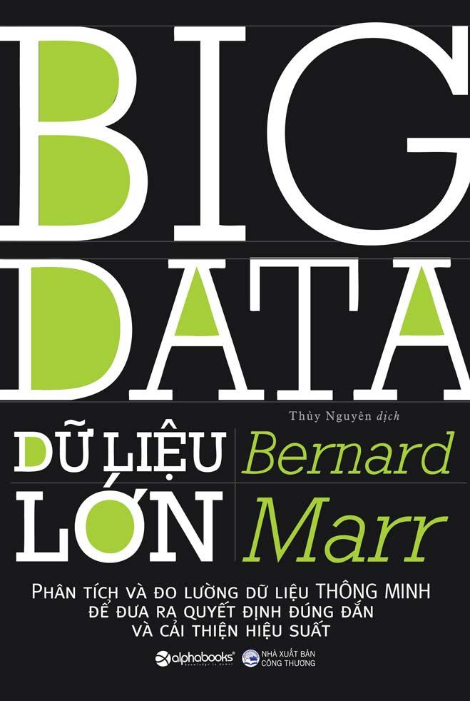 Big Data - Dữ Liệu Lớn - EBOOK/PDF/PRC/EPUB