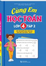 Cùng Em Học Toán Lớp 4 Tập 2