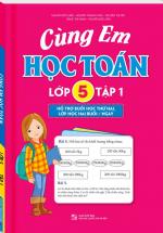 Cùng Em Học Toán Lớp 5 Tập 1