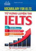VOCABULARY FOR IELTS - Từ Vựng Luyện Thi IELTS