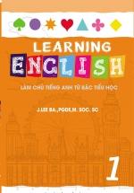 Learning English Làm Chủ Tiếng Anh Bậc Tiểu Học - 1