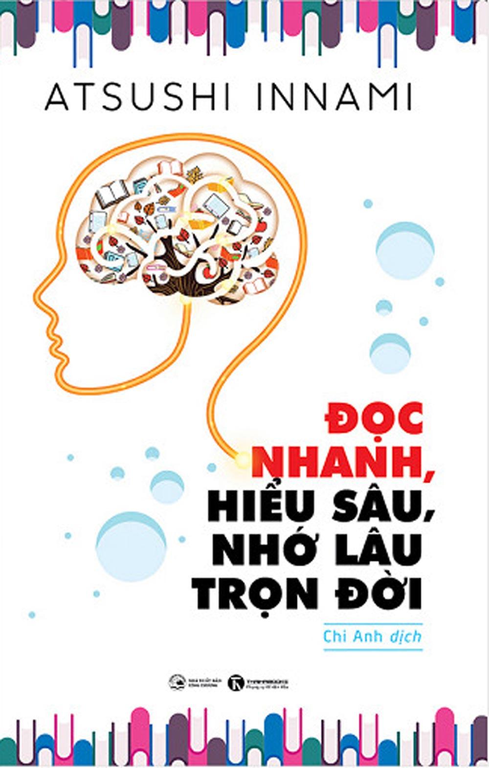 Đọc Nhanh, Hiểu Sâu, Nhớ Lâu Trọn Đời - EBOOK/PDF/PRC/EPUB