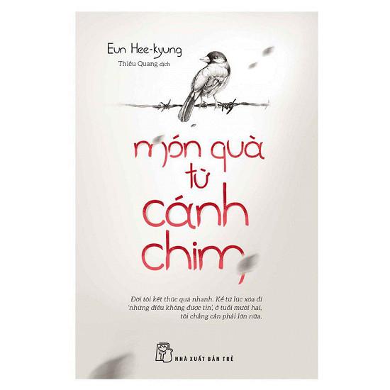 Món Quà Từ Cánh Chim - EBOOK/PDF/PRC/EPUB