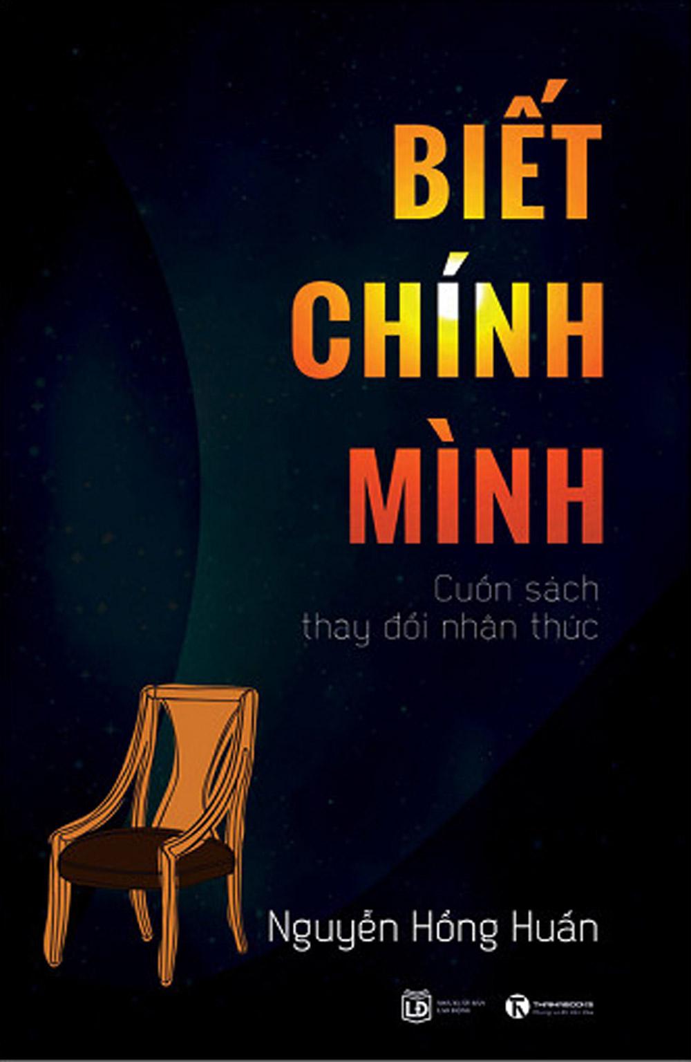 Biết Chính Mình - Cuốn Sách Thay Đổi Nhận Thức - EBOOK/PDF/PRC/EPUB