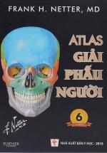 Atlas Giải Phẫu Người (Tái Bản Lần Thứ 6)