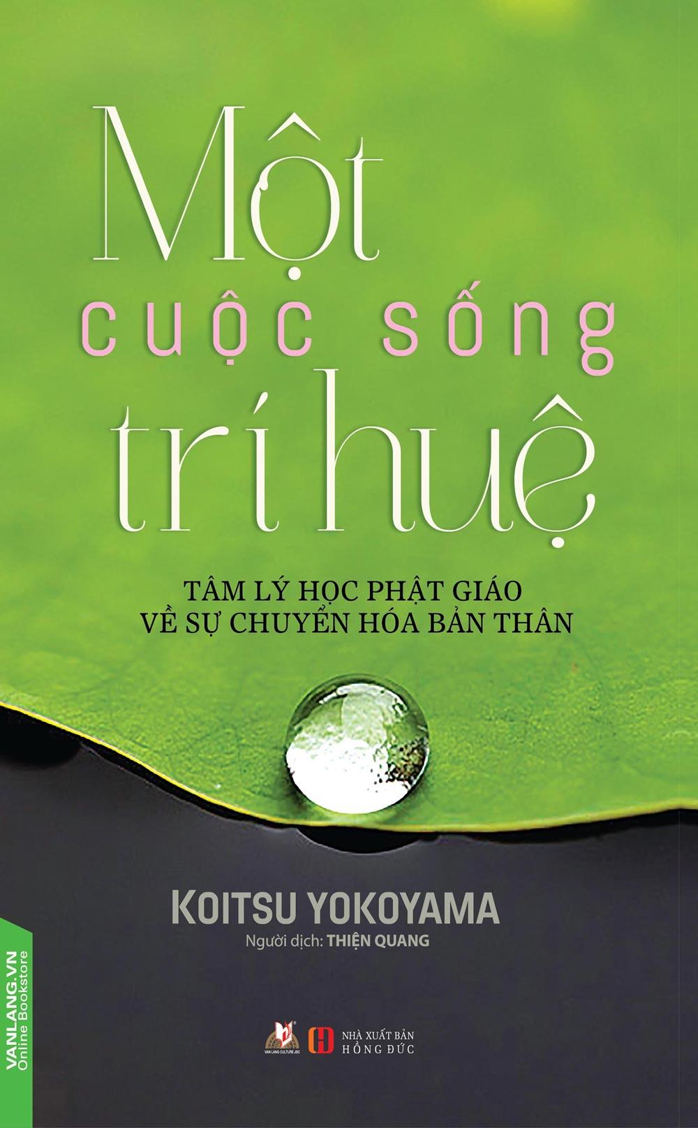 Một Cuộc Sống Trí Huệ - EBOOK/PDF/PRC/EPUB
