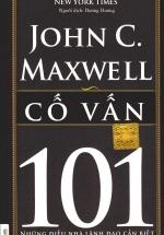 Cố Vấn 101-Những Điều Nhà Lãnh Đạo Cần Biết
