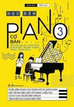Học Đệm Piano Cơ Bản Phần 3